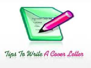 How to write a cover letter in education